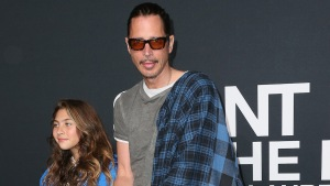See Chris Cornell's Daughter's Touching Father's Day Tribute