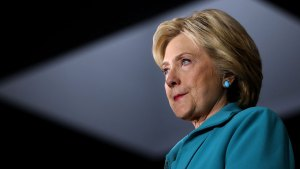 Clinton Violated Email Rules: State Dept Audit