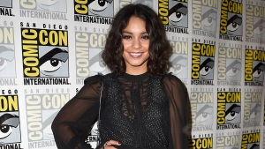 NBC Debuts 'Powerless' at Comic-Con