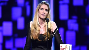 UC Berkeley Backpedals, Reschedules Ann Coulter's Previously Canceled Talk