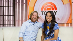 'Fixer Upper' Stars Reveal New Vacation Home in Texas