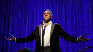 Broadway Star to Reprise Iconic Role in Bayside Concert