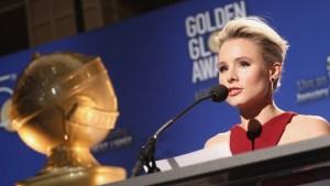 Top Celeb Pics: 75th Annual Golden Globe Nominations
