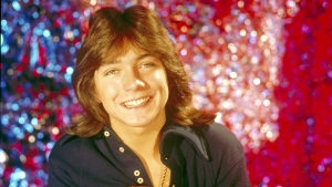 'Forever Young': Friends, Fans Remember David Cassidy