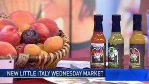 Little Italy Farmer's Market Kicks Off