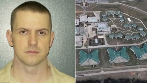 Inmate Killed 4 Prisoners So He Would Get Death Row