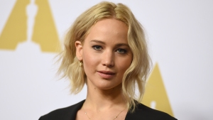 Jennifer Lawrence Donating $2M to Hospital