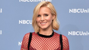 Kristen Bell Slams Charge of Ageism in 'Bad Moms'
