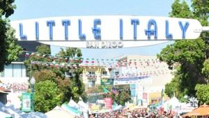 Preview: Little Italy Festa!