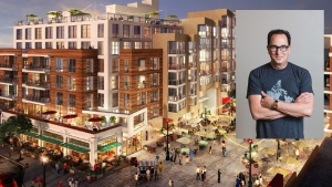 'Sam the Cooking Guy' to Open Taco Spot at Little Italy Hall
