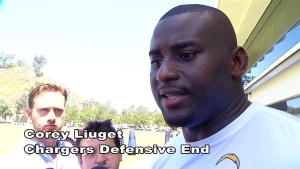 MJ's Minute-Padres Battle More Injuries & Chargers Prepare for the Season Ahead