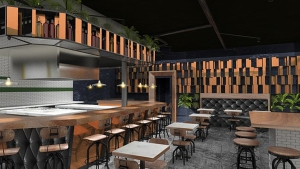 Italian Eatery Coming to The Hub Hillcrest Market