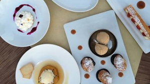 Mother's Day Brunch at 10 Local Landmarks