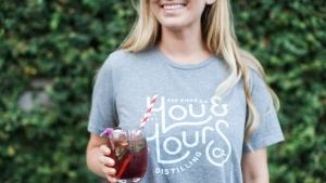 In the Mix: USD Grad to Open Female-Led Distillery