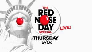 Red Nose Day: Second Annual Telethon Returns Tonight