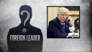 Showdown Over Whistleblower Complaint