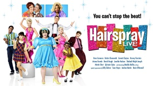 "Still Packs a Punch: We Could All Use a Little ""Hairspray"""