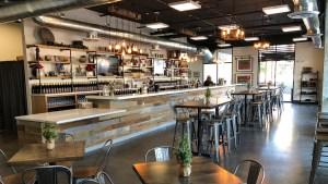 Orfila Debuts Wine Tasting Room in Oceanside