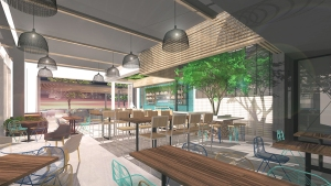 Eater SD: Food Hall Slated for Sorrento Valley