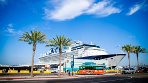 New Ships & Trips: Port of San Diego Launches Cruise Season