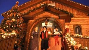 Poway to Host 'Christmas in the Park'