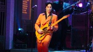 Prince Tribute Concert Set for LA City Hall