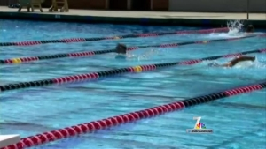 Plan to Build School Pools Questioned