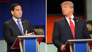 GOP Candidates Set to Debate in New Hampshire