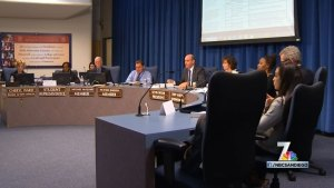 Does SDUSD Board Need a Change?