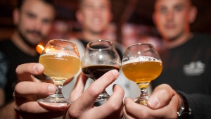 SD Craft Brewers Produce $1.2B in 2018 in Economic Impact