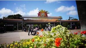 Celebrating San Diego Zoo's Centennial