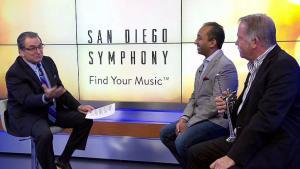 San Diego Symphony Shares Sounds of the Season