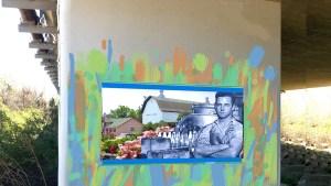Santee Seeks Volunteers for 4-Day Mural Project