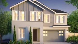 Pardee Homes Development Opens in Santee