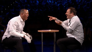 'Tonight': Egg Russian Roulette With Alex Rodriguez