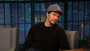 'Late Night': Mark Wahlberg's Kids Don't Think He's Cool