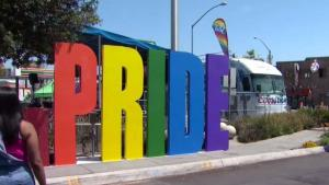 San Diego Pride 2019: How to Watch the Parade