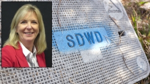 City of San Diego Hires New Water Department Director