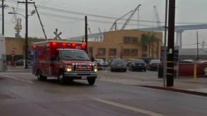 Ambulances Miss Response Time Goals But Show Progress