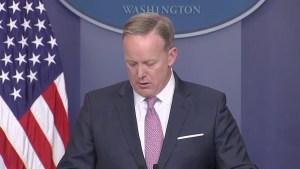 Spicer: Memorandum on TPP, Mexico City Policy and Gov Hiring