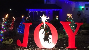 Must-See Holiday Lights: Starlight Circle
