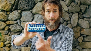 Stone Brewing Files Lawsuit Against MillerCoors