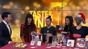 Stroll, Shop and Sip at Hillcrest's Taste and 'Tinis