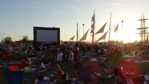 'Movies in the Park' Return to San Diego This Summer