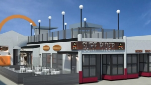 Eater SD: Pizza Co. Heads to Mission Beach & La Mesa