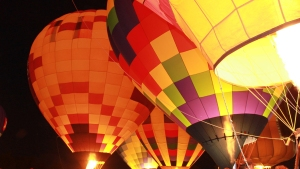 Hot Air and Hot Nights Slated for Grooves at the Westin
