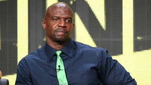 Terry Crews Compares Alleged Sex Assault to Being POW
