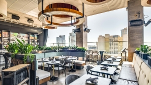 Eater SD: Downtown Rooftop Bar Gets Major Refresh