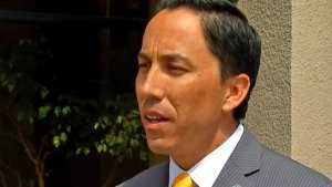 2 Vie for SD City Councilor Todd Gloria's Seat