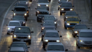Study Names San Diego Shortest Commute by Car